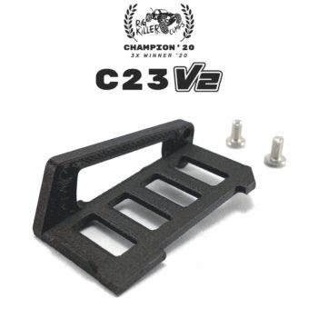 PROCRAWLER® Flatgekko™ C23 V1/V2 Adjustable Right Side LCG E-tray