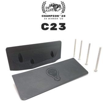 PROCRAWLER® Flatgekko™ Dr. Frank's C23 V1 Side Sliders
