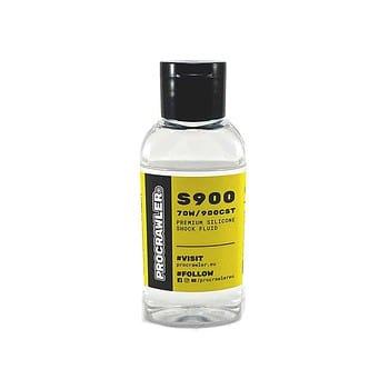 PROCRAWLER® S900 70W/900cSt Premium Silicone Shock Fluid (50ml)